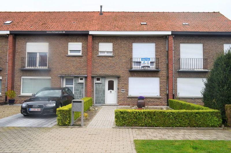 Huis te koop hendrik consciencestraat 4 izegem ref for Huizen te koop izegem