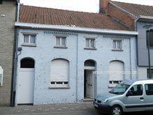 Woning te koop in Sint-Eloois-Vijve