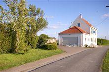 Villa Te koop Lissewege