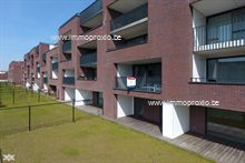 Nieuwbouw Appartement te huur in Gentbrugge