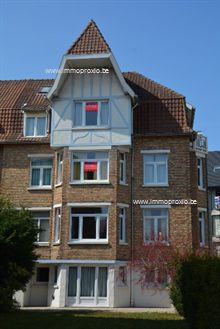 Appartement in De Panne, Clos Normandstraat 10 / 0201