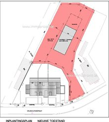 Bouwgrond te koop in Machelen (O.-Vl.), Kruishoutemstraat 60