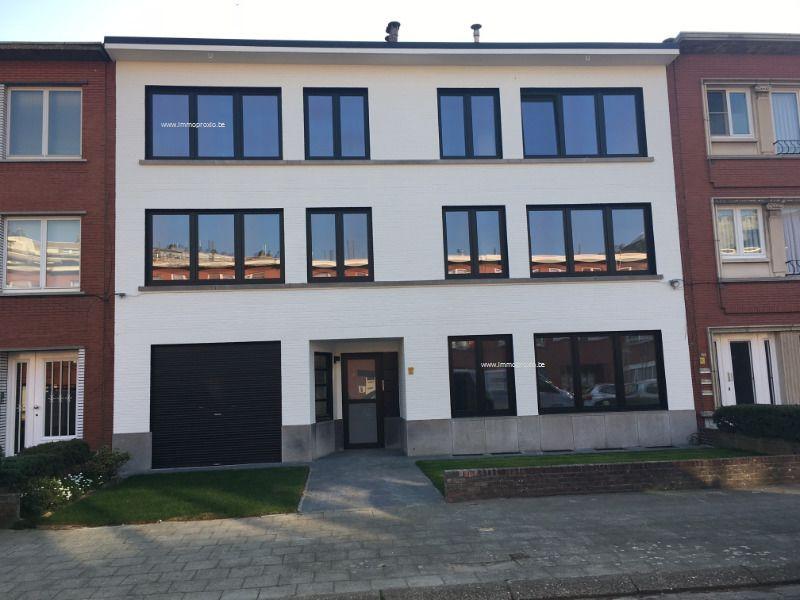 Appartement te koop leopold gilislaan 43 deurne antwerpen for Immo antwerpen te koop