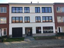 Appartement in Deurne (Antwerpen), Leopold Gilislaan 43