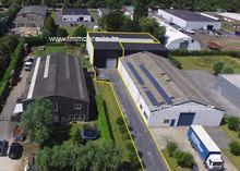 Industrieel Te huur Brugge, Hoge Hul 44