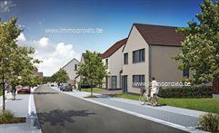 6 Nieuwbouw Huizen te koop Nijvel, Rue D'Amsterdam