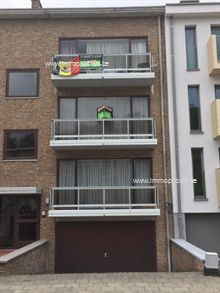 Appartement in Leuven, Koetsweg 47