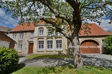 Huis in Veurne, Zwarte Nonnenstraat 34