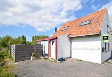 Huis te koop in Diksmuide