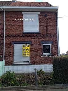 Woning in Ronse, Georges De Myttenaerestraat 2