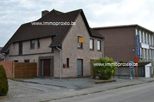 Huis in Herzele, Burgemeester Matthijsstraat 1