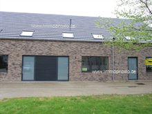 Nieuwbouw Huis te huur in Zottegem