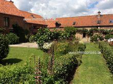 Huis in Vloesberg, Hurdumont 9