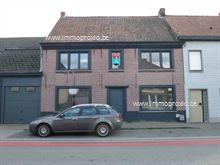 Huis in Gavere, Stationstraat 143