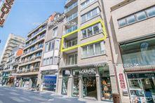 Appartement te koop Blankenberge
