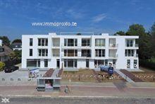 Nieuwbouw Appartement te huur Gentbrugge, Hundelgemsesteenweg 383