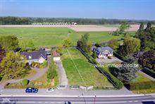Bouwgrond te koop in Merelbeke, Gaversesteenweg 356