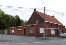 Bouwgrond te koop in Kruishoutem