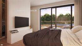 2 Nieuwbouw Huizen te koop Sint-Amandsberg