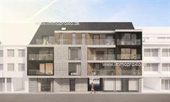 5 Nieuwbouw Appartementen te koop Ingelmunster, Bruggestraat 8 / 0101