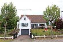 Huis Te koop Nieuwpoort, Floribert Gheeraertlaan 8