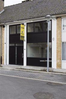 Huis in Veurne, Spreeuwenbergstraat 37