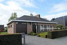 Bungalow in Beervelde, Heistraat 26