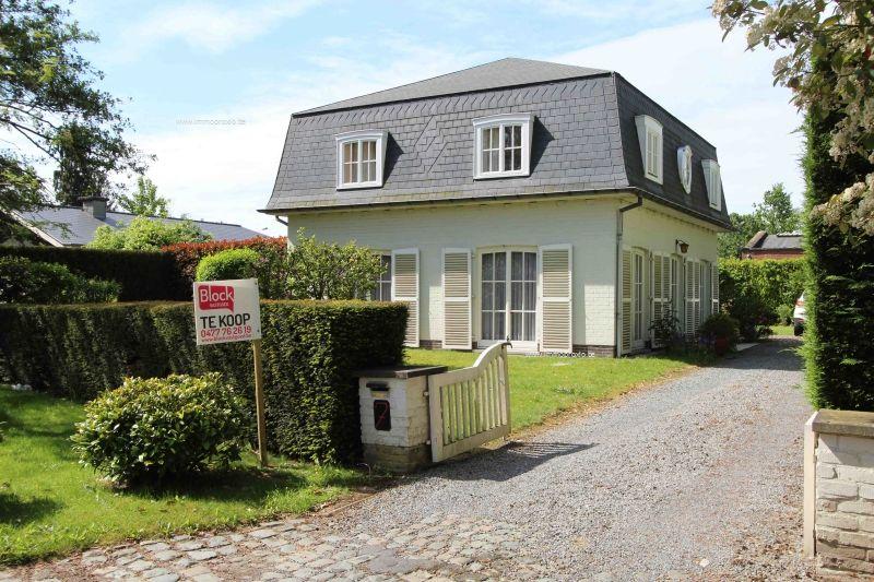Woning te koop congregatiestraat 7 drongen ref 1479780 for Verplaatsbare woning te koop