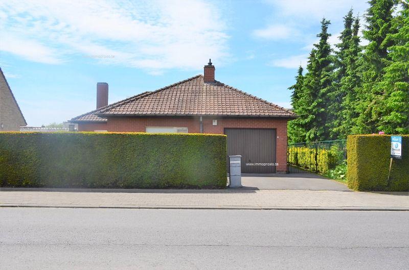 Huis te huur zomerweg 22 lendelede ref 1482996 immo proxio for Huis te huur