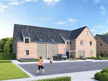 Nieuwbouw Huis in Lokeren, Haspelstraat 9