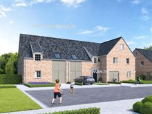 Nieuwbouw Huis in Lokeren, Haspelstraat 8