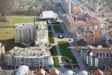 Nieuwbouw Garage in Nieuwpoort, Dienstweg Havengeul 12A