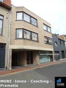 Duplex te huur in Knokke-Heist