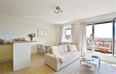 Studio te huur in Knokke-Heist, Jozef Nellenslaan 45 - 47 / 3B