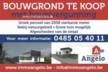 Huis in Koksijde, Jan Van Looylaan 84