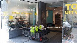 Handelszaak te huur in Berchem (2600), Driekoningenstraat 110 / 2