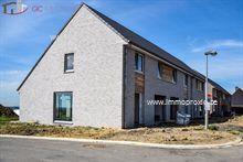 4 Nieuwbouw Huizen te koop Nieuwkerke