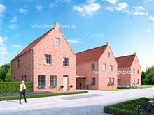 9 Nieuwbouw Huizen te koop Landegem