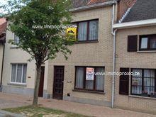 Woning in Ronse, Dammekensstraat 91