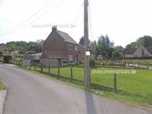 Huis te koop in Zwalm