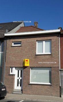 Huis in Lauwe, Rekkemstraat 112