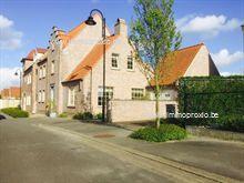 Woning te koop in Knokke-Heist