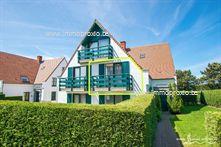 Studio te koop in De Haan