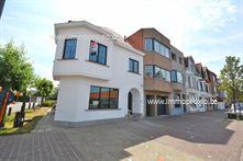 Huis te huur in Knokke-Heist, Meerlaan 13