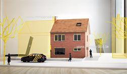 Woning te koop in Zwevegem, Wittogstraat 21