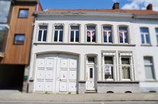 Herenhuis in Menen, Bruggestraat 151