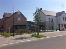 3 Nieuwbouw Huizen te koop Nijvel