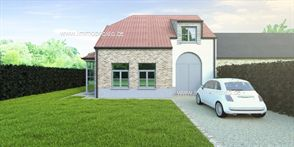Nieuwbouw Huis te koop in Ruiselede, Zandberg 4