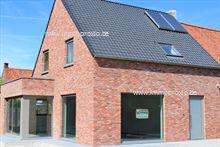Nieuwbouw Huis te koop in Ingelmunster, Duikerstraat