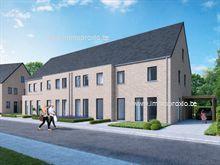 Nieuwbouw Huis in Zottegem